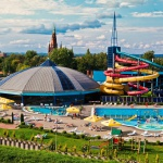 The Nemo – Water World Aquapark